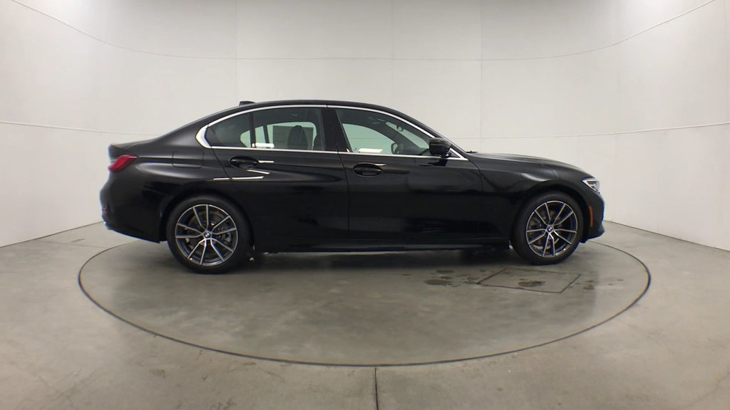 Pre-Owned 2020 BMW 3 Series 330i North America