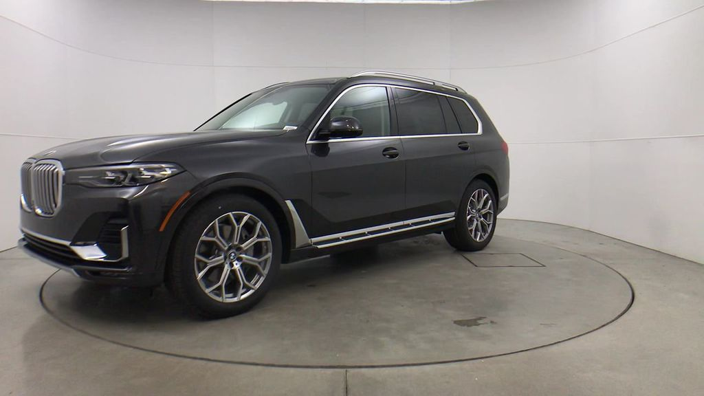 Pre-Owned 2020 BMW X7 xDrive40i Sports Activity Vehicle