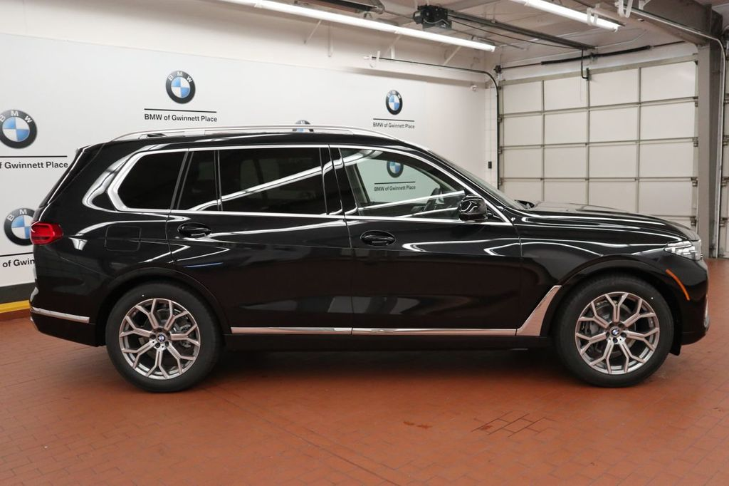 Certified Pre-Owned 2020 BMW X7 xDrive40i Sports Activity Vehicle