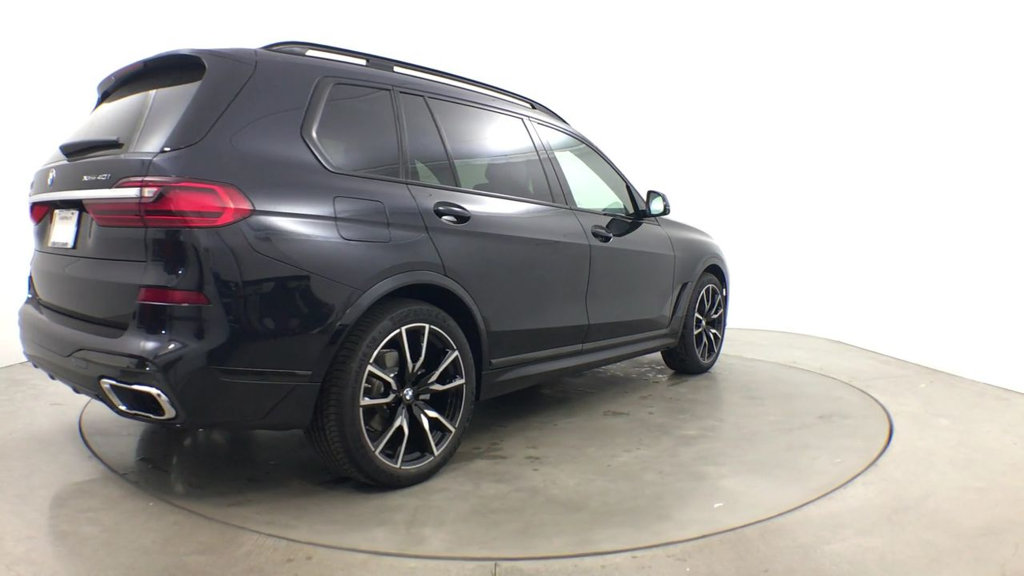 Pre-Owned 2019 BMW X7 xDrive40i Sports Activity Vehicle