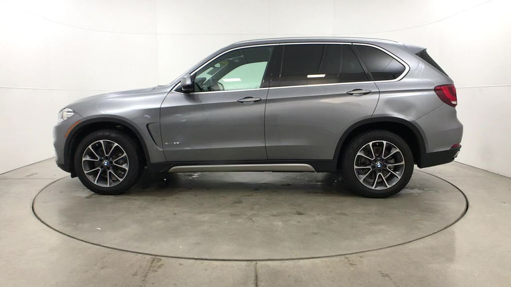 Certified Pre-Owned 2018 BMW X5 xDrive35i Sports Activity Vehicle