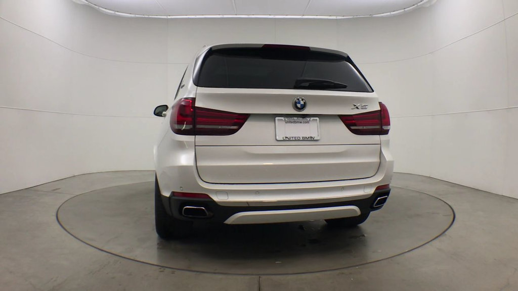Certified Pre-Owned 2018 BMW X5 xDrive40e iPerformance Sports Activity Vehicle