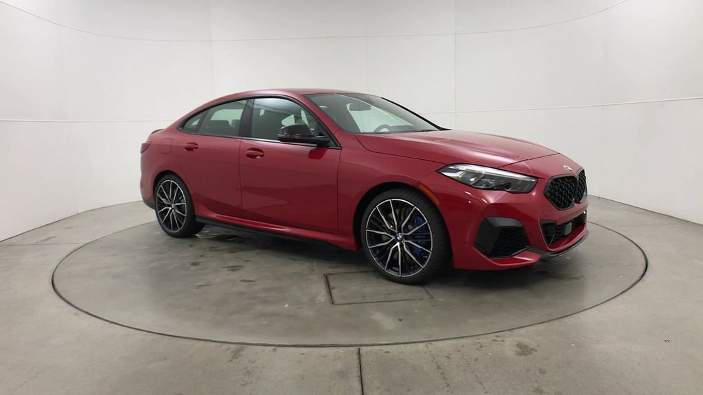 New 2021 BMW 2 Series M235i xDrive Gran