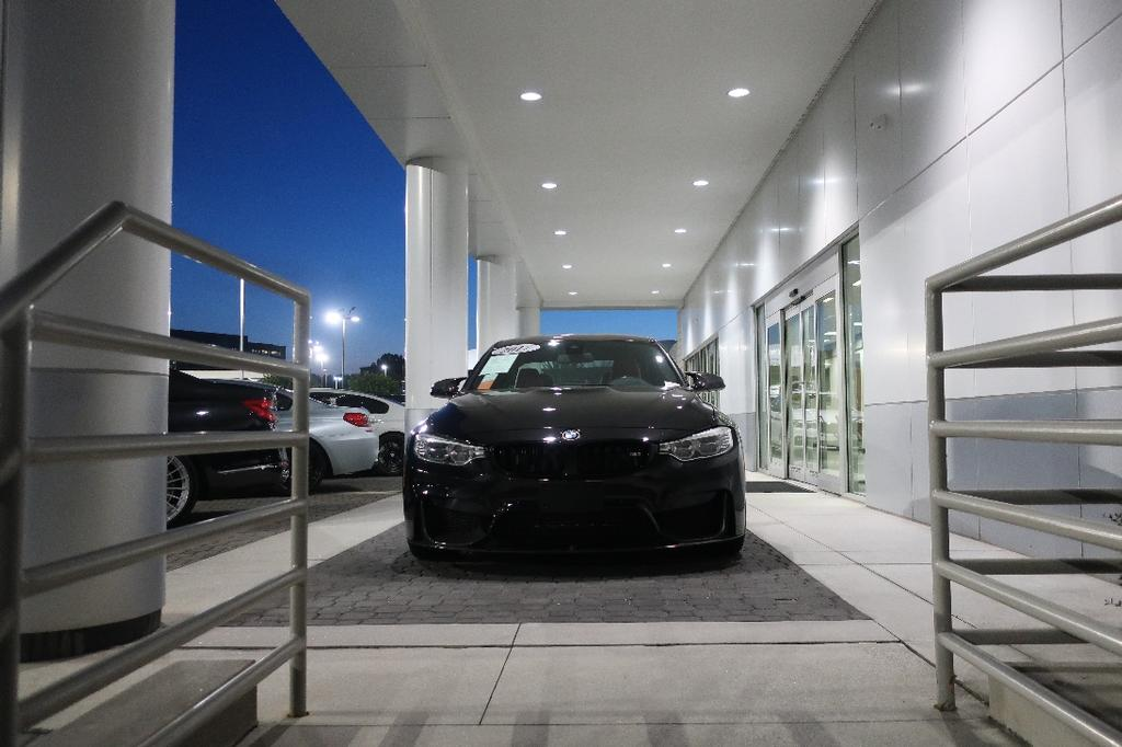 Certified Pre-Owned 2020 BMW 4 Series 430i Gran Coupe