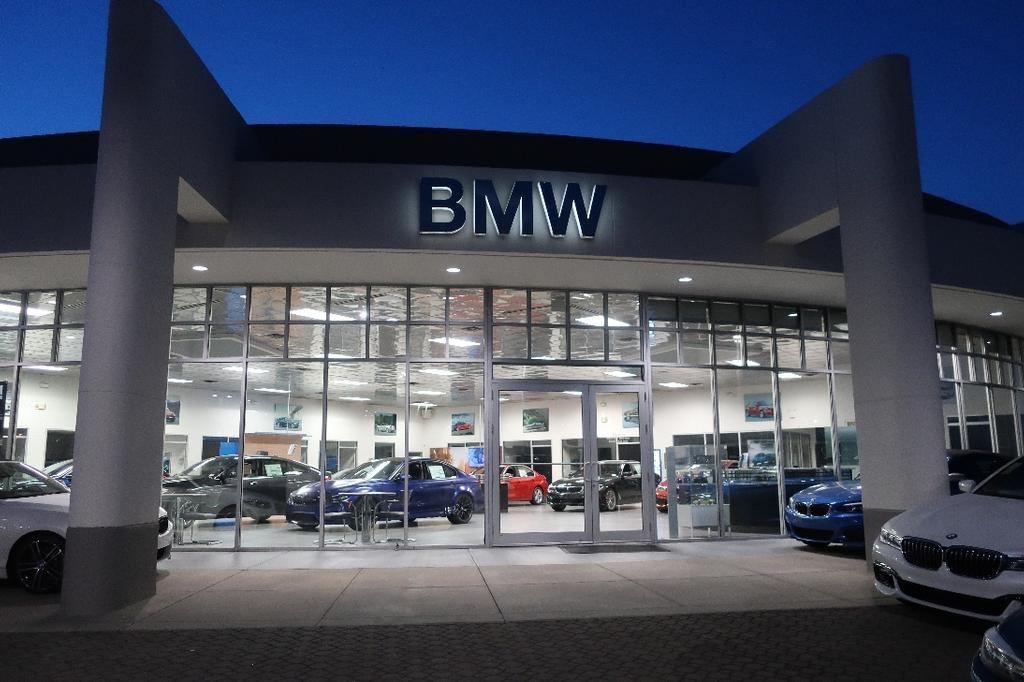 Certified Pre-Owned 2020 BMW 4 Series 430i Coupe