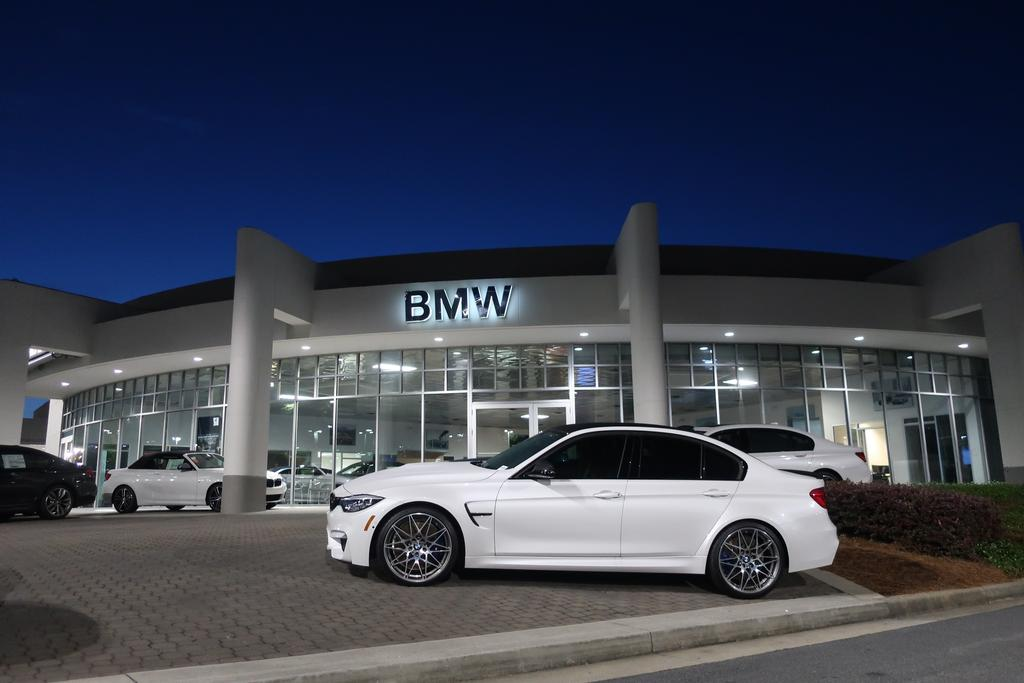 Certified Pre-Owned 2017 BMW 5 Series 540i