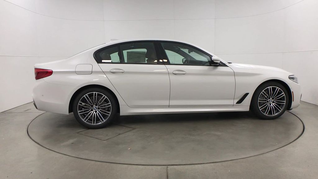 New 2020 BMW 5 Series 530i
