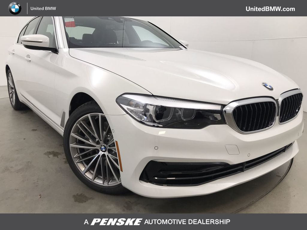 $485 - 2020 BMW 540 LEASE SPECIAL