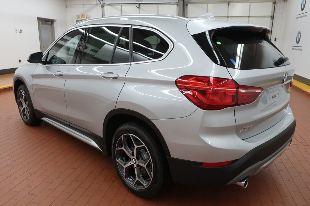 Certified Pre-Owned 2019 BMW X1 xDrive28i Sports Activity Vehicle
