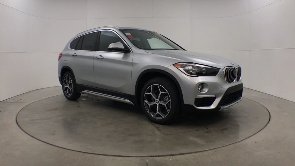 Pre-Owned 2019 BMW X1 sDrive28i Sports Activity Vehicle