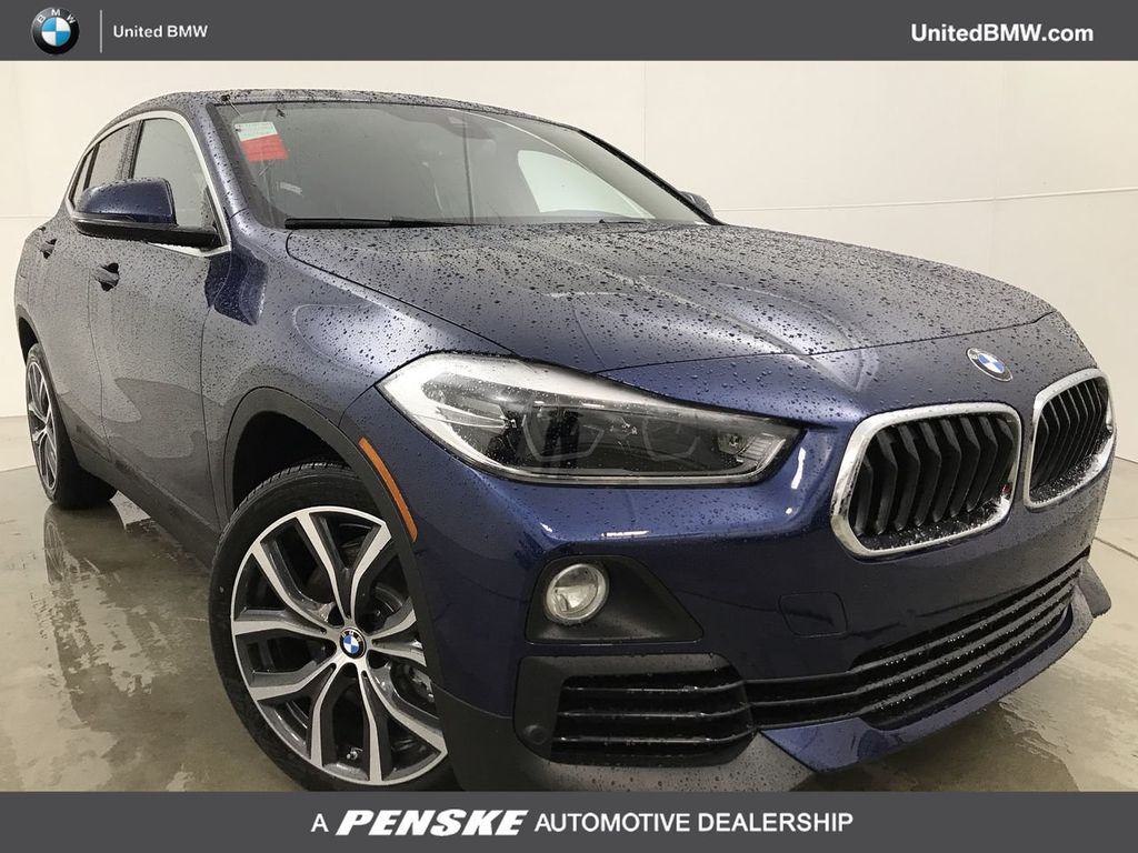 $379 - 2020 BMW X2 Lease Specials !