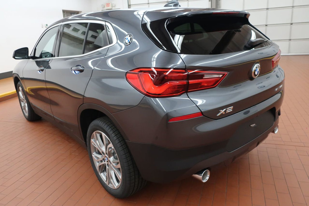 Certified Pre-Owned 2018 BMW X2 sDrive28i Sports Activity Vehicle
