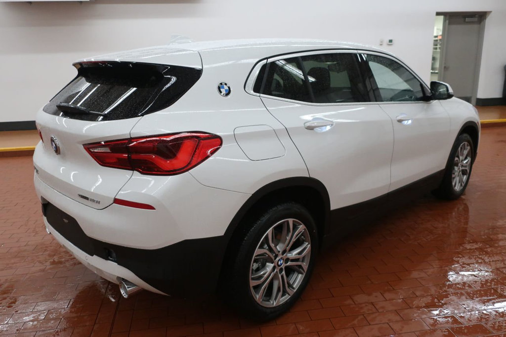 Certified Pre-Owned 2019 BMW X2 sDrive28i Sports Activity Vehicle
