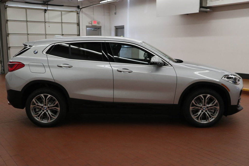 Pre-Owned 2019 BMW X2 sDrive28i Sports Activity Vehicle