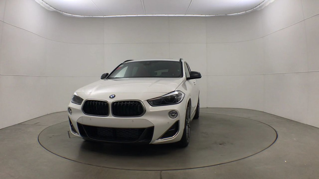 Pre-Owned 2020 BMW X2 M35i Sports Activity Vehicle
